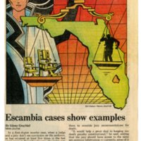 Escambia Cases Show Examples